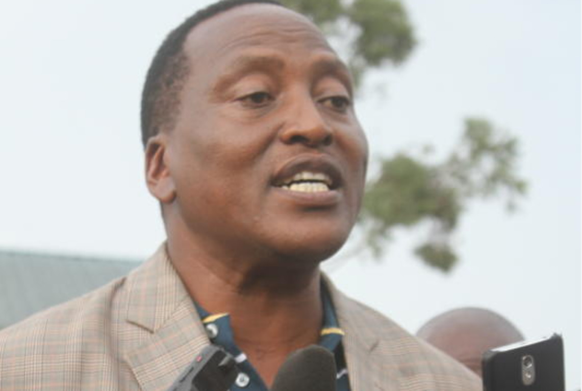 Compensate families of deceased owed by County, Onyonka tells Ongwae