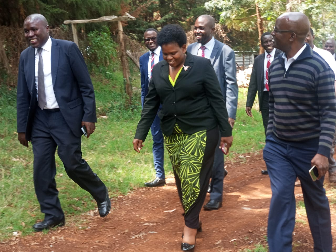 Nyagarama administration embraces PPP to help build a specialized hospital