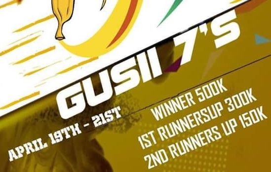 Kisii Youths Protest as Local talent omitted in Gusii 7s