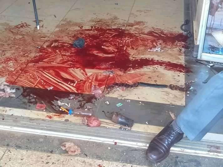 Man allegedly escapes 'Murder' at Kisii County Assembly doorstep