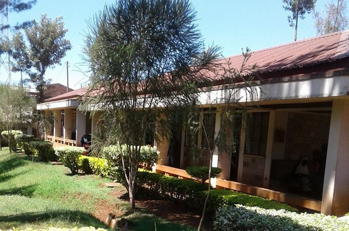 Marani Nurses allegedly refuse to attend a patient 6am, Dies later.