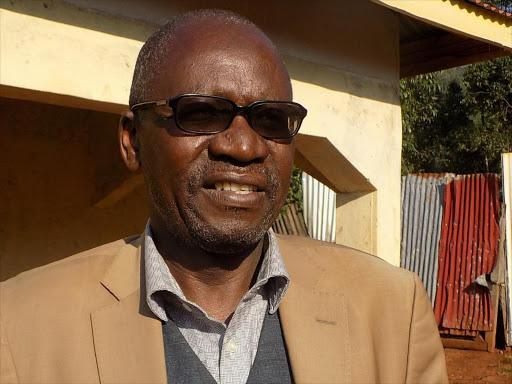 Bobasi MP Innocent Obiri who appeared in Court Today over Nyamonema quarry wrangles Photo/Courtesy.